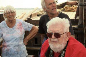 Hermann en zijn vrouw Ingrid
