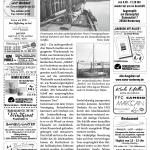 Artikel krant Norderney